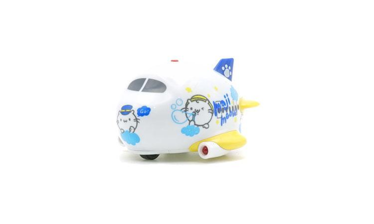 麻吉貓迴力小飛機