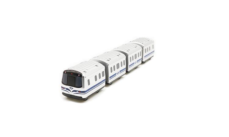 台北捷運 C381型電聯車