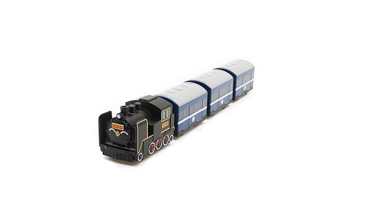 CK124普通列車