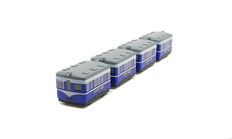 台灣糖業  成功號 列車