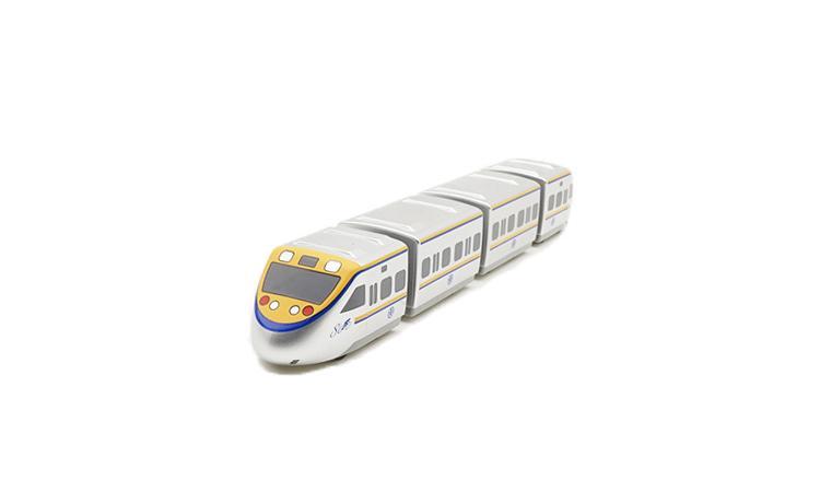 新EMU800列車