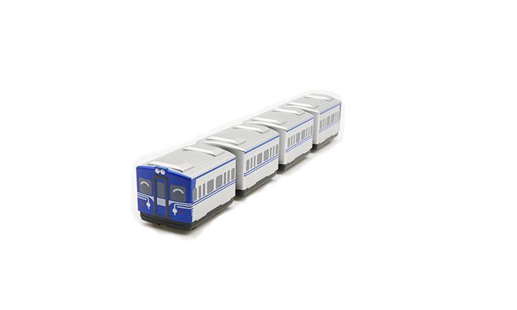 臺灣鐵路 EMU 600