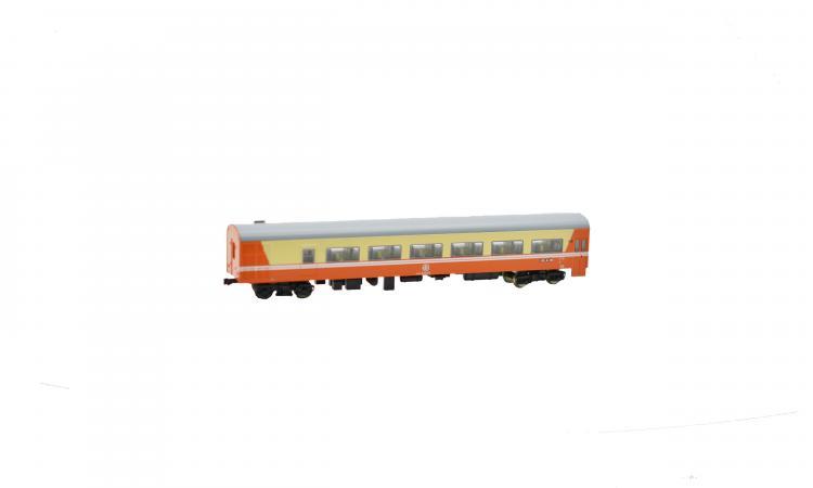 莒光號客車廂40FP10000型