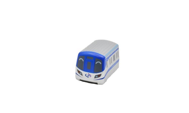 桃園機場捷運-普通列車