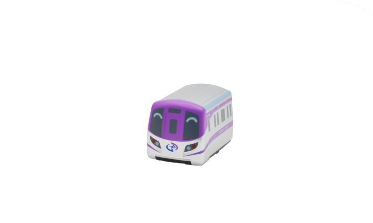 桃園機場捷運-直達列車