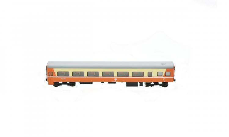 莒光號客車廂 35SP32950(現役塗裝)