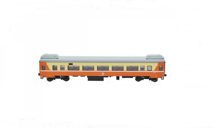 莒光號客車廂35FPK10500型