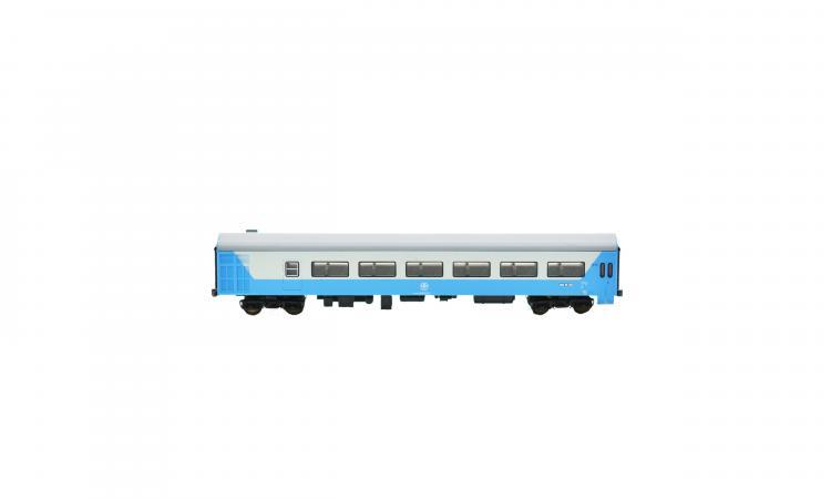 復興號客車廂40SP20000型