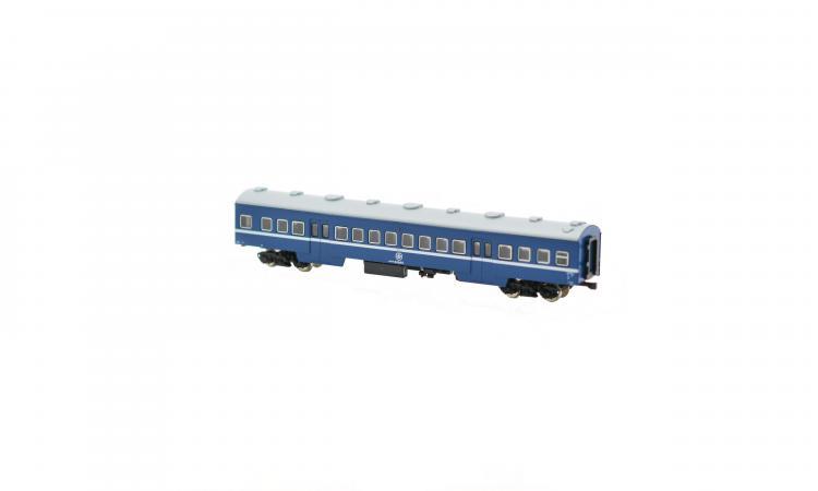 通勤客車廂35TP32850型 普通車