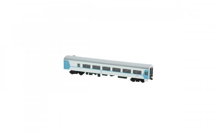 莒光號客車廂 35SP32950(原生代塗裝)