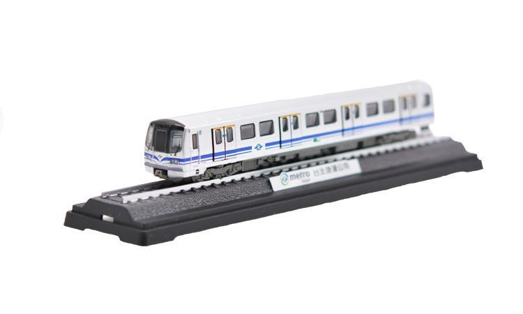 台北捷運  381  型電聯車