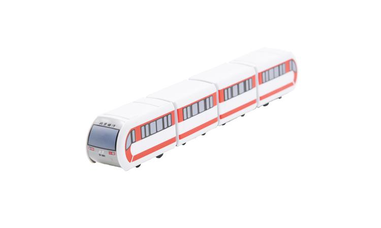 北京S1 線磁浮列車