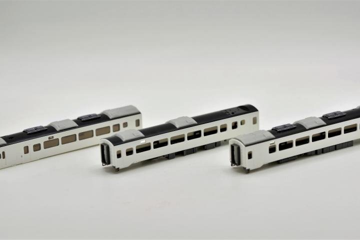 N-Gauge(1/150) EMU1200 新樣品消息!!!