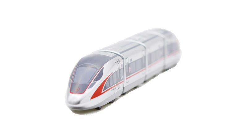 復興號CR400AF 列車