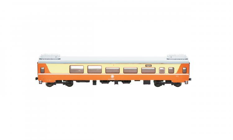 莒光號客車廂35PC10500型客廳車
