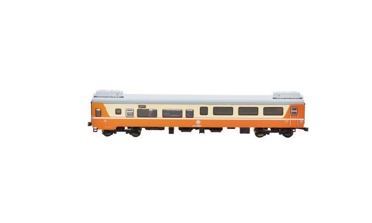 莒光號客車廂35DC10500型速簡餐車