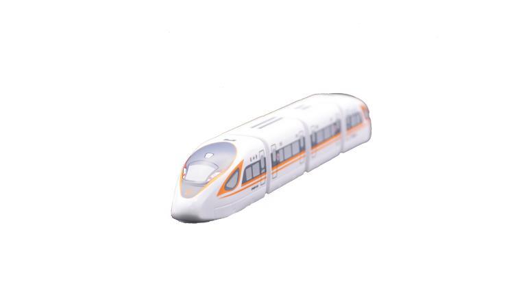復興號CF400BF列車  (金鳳凰)