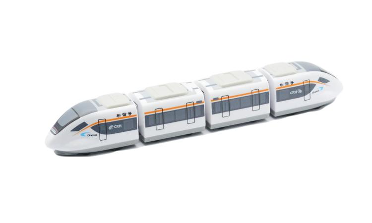 和諧號CRH6型列車