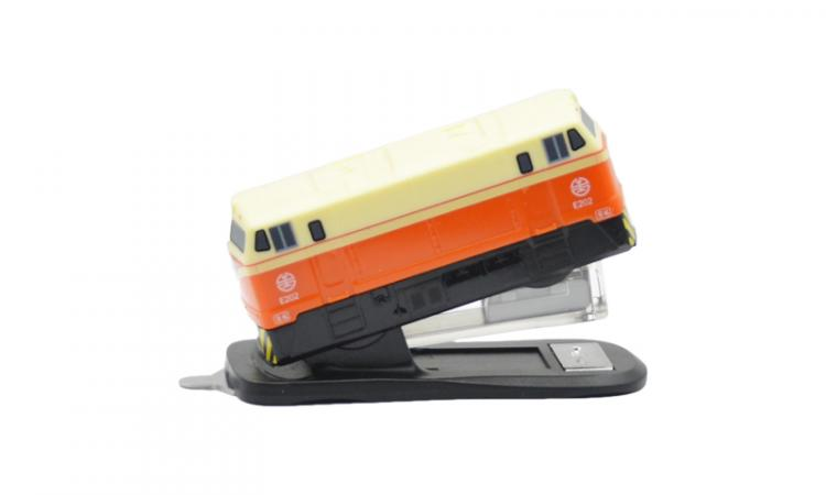 E200電力車模型釘書機